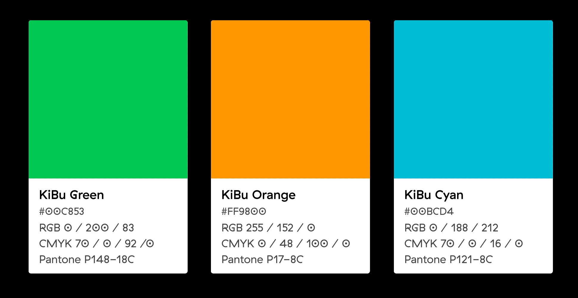 KiBu_Colors